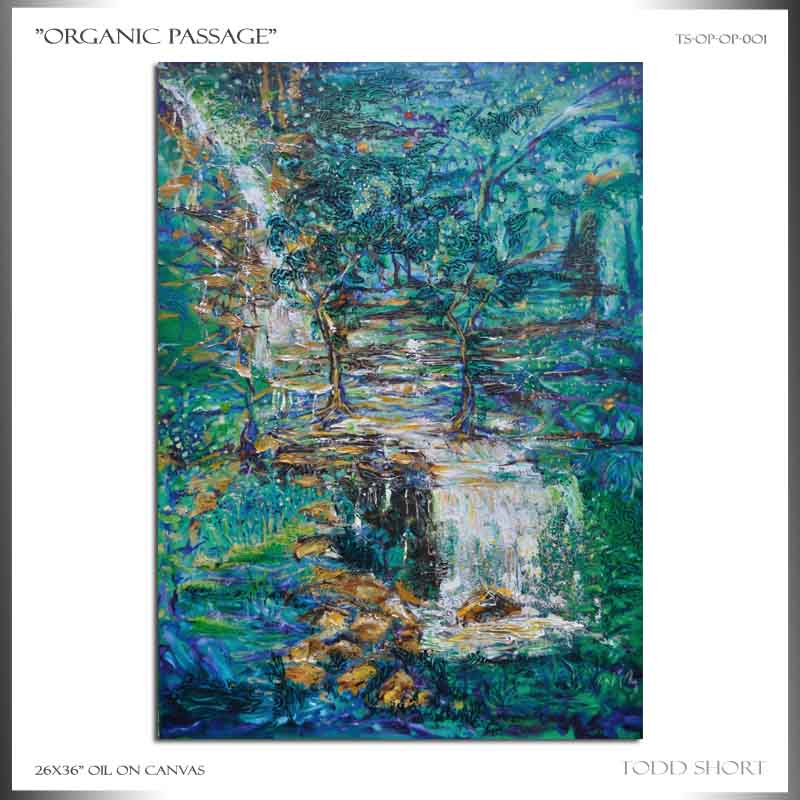 Organic Passage